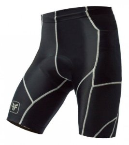 Bermuda Free Force Pocket Preto