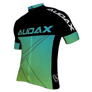 Camisa Audax Elite Flanders 2018