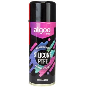 Silicone PTFE Algoo Spray 400ml