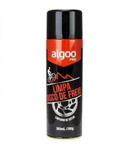 Limpa Disco de Freio Algoo Spray 300ml