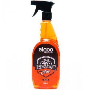 Desengraxante Multiuso Algoo Power Citrus 700ml