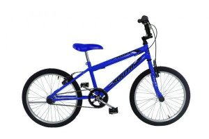 Bicicleta Aro 20 South Bike Azul