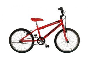 Bicicleta Aro 20 South Bike Vermelha