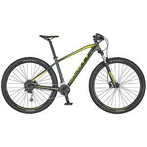 Bicicleta Aro 29 Scott Aspect 930 18V Verde Lançamento 2020