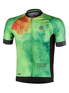 Camisa Mauro Ribeiro Expertise Verde