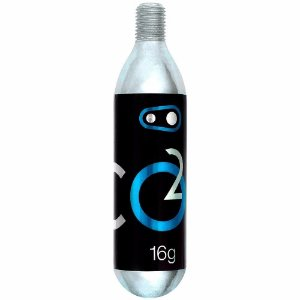 Cartucho de Co2 Cranck Brothers 16g