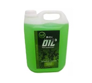 Desengraxante Solifes Bio 5LT