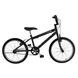Bicicleta Aro 20 South Bike Preta