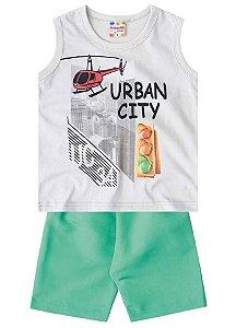 Conjunto Regata Urban