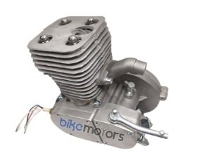 Motor Para Bicicleta Só O Motor Sem O Kit Super Potente 100cc