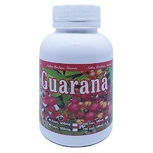 Guarana 120 Cápsulas