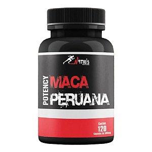 Maca Peruana 120 Cápsulas