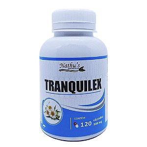 Tranquilex - 120 Cápsulas