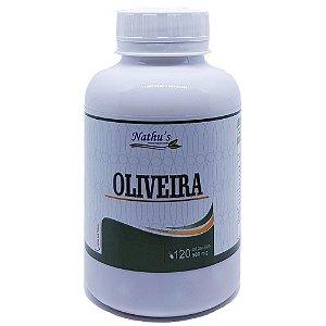Oliveira - 120 cápsulas