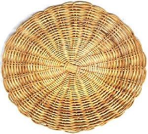 Suplar Cipo Redondo Natural 25cm