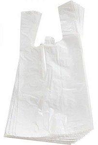 Sacola Plastica 30 x 40 cm - milheiro