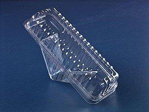 Porta sanduiche com lacre - G 565 - 100 unidades