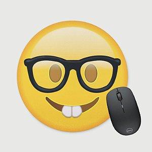 Mouse pad de neoprene redondo personalizado 100 unidades