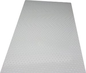 Placa de textura para bolo bolinhas Ref. 9378