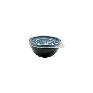Derretedeira Prática para Chocolate Pequena Preta Ref. 9806