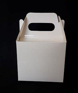 Caixa para sublimação sem visor  para caneca - 100 unidades
