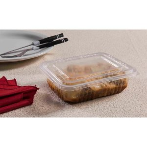 Embalagem para alimentos 700 ml G302 - 100 unidades