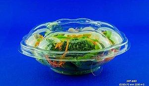 Pote Multiuso doces ou saladas  500 ml - 25 unidades