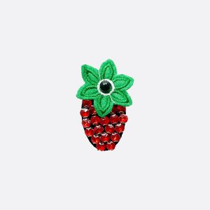 Aplicação Strawberry (G222)