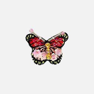 Aplicação Red Butterfly (G220)