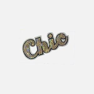 Aplique Chic (D092)