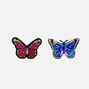 Aplicação Butterfly (G271)