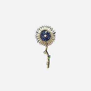 Aplicação Golden sun flower (G254)