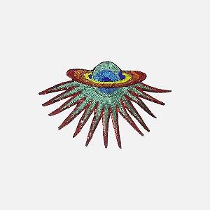 Aplicação Saturn (G276)