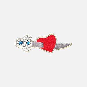 Aplicação Sword Heart (G272)
