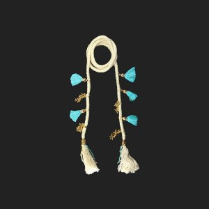 cordão com tassel (C102)