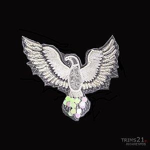 Aplicação Bird White (G056-1)