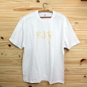 Camiseta Revista Rap Clothing - RAP Pichação