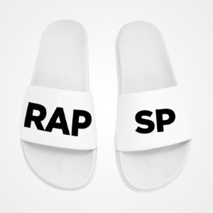 Chinelo Slide Rap SP - Chinelo Rider