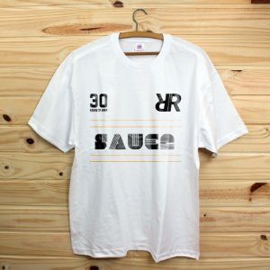 Camiseta Revista Rap Clothing - Sauce