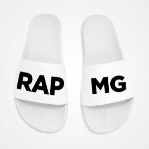 Chinelo Slide Rap MG - Chinelo Rider