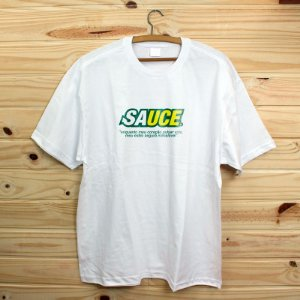 Camiseta Revista Rap Clothing - Sauce Sub