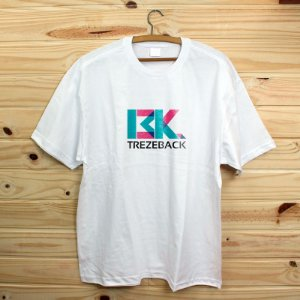 Camiseta Revista Rap Clothing - Trezeback