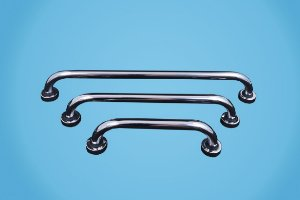 Barra de Apoio fixa tubo de 1''e ¼ polegada - Esquadriplast
