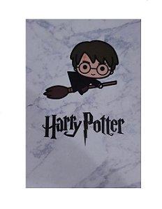 Placa Decorativa 28x20cm Quadrinho Em Mdf Harry Potter