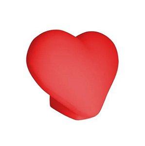 Luminária Abajur De Mesa Coração Heart Love Namorados