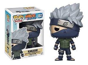 Boneco Funko Pop Naruto Shippuden Kakashi 182