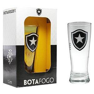 Copo Tulipa Cerveja Chop Botafogo Fogao 300ml Licenciado