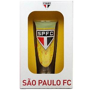 Copo Taça Chopp Cerveja Sao Paulo 300 Ml