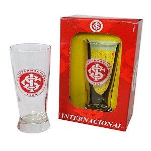 Copo Tulipa Cerveja Chop Internacional 300ml Licenciado