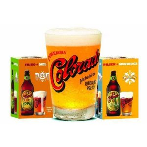 Copo Original da Cervejaria Colorado - 350ml